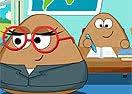 Pou Classroom Slacking