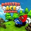 Jogo Poultry Ace Downhill