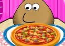Pou Pizza Chef