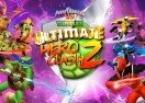 Power Rangers vs Ninja Turtles: Ultimate Hero Clash 2