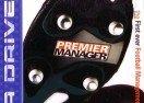 Premier Manager: Mega Drive