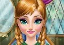 Princess Anna Real Makeover