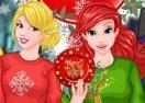 Princess Christmas Rivals