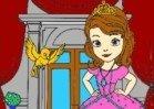 Jogar Princess Coloring Book 3