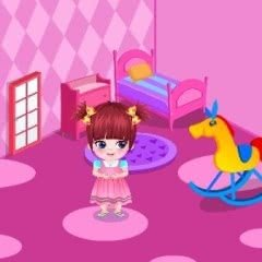 Princess Mia's Room