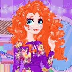 Princess Plaid Fashion Trend