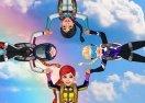 Princess Skydive
