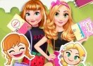 Princesses Planning Diaries