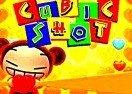 Pucca Cubic Shot