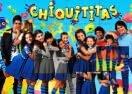 Quebra-Cabeça das Chiquititas