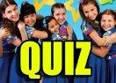 Quiz Chiquititas: Acha que sabe tudo sobre Chiquititas?