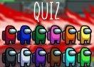 Quiz Among Us: Qual cor melhor te representa?