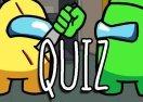 Quiz Among Us: Você conseguiria sobreviver até ao fim?