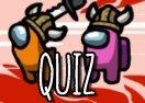 Quiz Among Us: Você seria um bom Impostor?