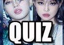 Quiz Blackpink: 8 Questões sobre o grupo
