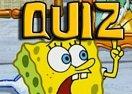 Quiz Bob Esponja: Que personagem seria você?