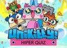 Quiz Cartoon Network: Unigata!