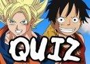 Quiz: Qual Anime Eu Seria?