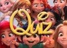 Quiz Disney: Que Princesa é você?