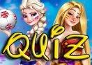 Quiz Disney: Você seria a Rapunzel ou a Elsa?
