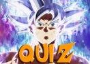Quiz Dragon Ball Super: O que sabe sobre o Torneio do Poder?
