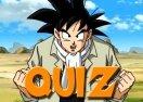 Quiz Dragon Ball Super: Teste seus conhecimentos (Fácil)