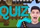 Quiz Felipe Neto: Segredos do Minecraft