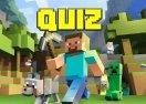Quiz Minecraft: Sabe tudo sobre Crafting?