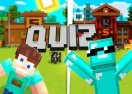 Quiz Minecraft: Você é Noob ou Pro?