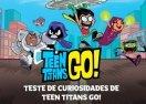Quiz Os Jovens Titãs: Teste de Curiosidades