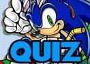 Quiz Sonic: Que personagem é você?