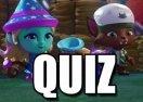 Quiz Super Monstros: Que Monstro é Você?