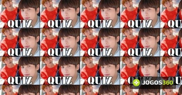Jogo Quiz Txt 5 Perguntas Sobre O Grupo No Jogos 360