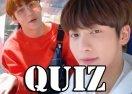 Quiz TXT: 5 Perguntas sobre o grupo