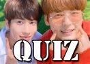 Quiz TXT: Quem seria o seu namorado?