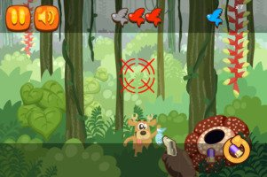 Rain Forest Hunter - screenshot 2