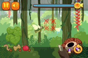 Rain Forest Hunter - screenshot 3