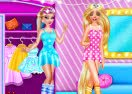 Rapunzel & Elsa: PJ Party