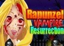 Rapunzel Vampire Ressurection