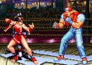 Real Bout: Fatal Fury