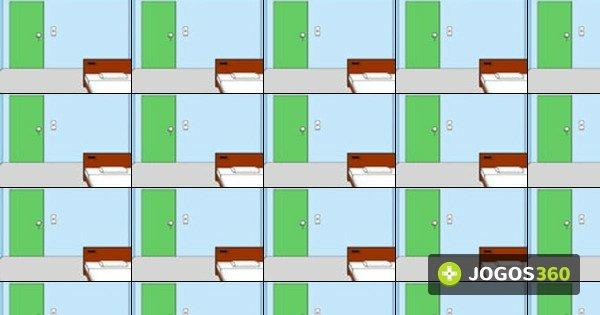 Jogo reunion no jogos 360 for Como jogar modern living room escape