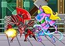 Robo Duel 2