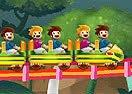 Rollercoaster Revolution 99 Tracks VT