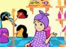 Salão da Polly
