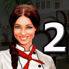 Samantha Plum: Globetrotting Chef 2