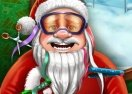 Santa's Real Haircuts