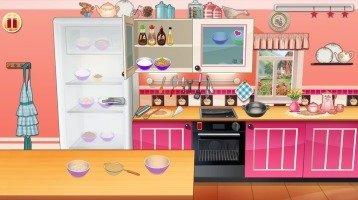 Sara's Chocolate Cupcakes - screenshot 1