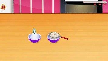 Sara's Chocolate Cupcakes - screenshot 2