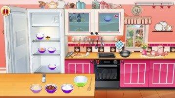 Sara's Chocolate Cupcakes - screenshot 3