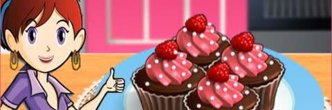 Sara's Chocolate Cupcakes
